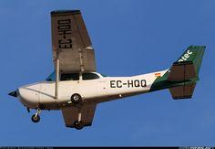Reims F172N Skyhawk 100 II - Aerotec | Aviation Photo #1688152 | Airliners.net