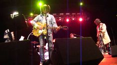 Dwight Yoakam Waco,TX 7/23/11-Long White Cadillac