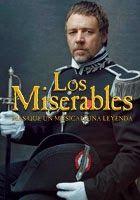 Poster de la pelicula Los Miserables (2012)
