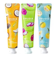 Картинки по запросу Frudia My Orchard Hand Cream Skincare Packaging, Juice Packaging, Beauty Packaging, Cosmetic Packaging, Brand Packaging, Packaging Design, Corporate Design, Pretty Packaging, Hand Lotion