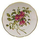 Herend American Wildflower Prairie Rose Dinnerware | Gracious Style