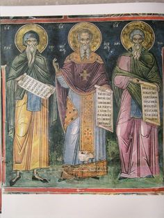 360 Byzantine Art, Orthodox Icons, Fresco, Medieval, Mosaic, Saints, Pictures, Painting, Photos