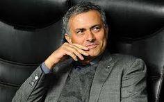 Josè Mourinho - Controversial yet genius.