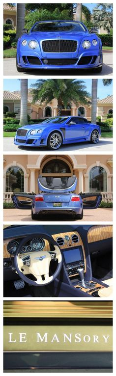 Bentley : Other 2dr Conv!