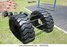 pinterest old tires in the garden | Posted by: molvee | Conversation: 5 comment | Category: Hairstyle