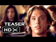 Dear White People Official Teaser Trailer #1 (2014) - Comedy HD - YouTube Ha ha ha ha ha!