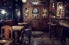 Arredamento steampunk ~ Steampunk gothic victorian art nouveau victorian house google