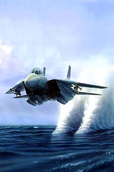 F-14 Tomcat....AWESOME!!!