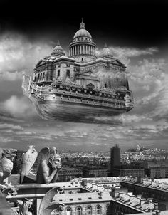 Thomas barbey surreal photography - chicquero -  (21)