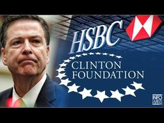 FBI Director Comey Connected To Clinton Foundation 7-13-2016
