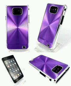 Violet cover Galaxy S2, Electronics, Iphone, Cover, Technology, Consumer Electronics