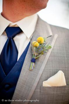 blue ball jar wedding with wood Wedding Suits, Wedding Themes, Wedding Cards, Wedding Events, Wedding Styles, Our Wedding, Dream Wedding, Weddings, Wedding Stuff