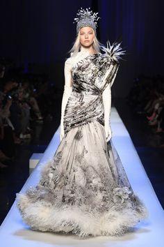 Défilé Jean Paul Gaultier Haute couture automne-hiver 2017-2018 60