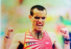 Fabián Roncero recuerda su récord de España de 10.000 metros