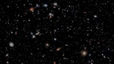 Cosmic eXploration: Hubble eXtreme Deep Field