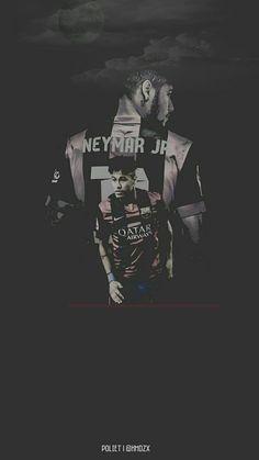 532. Wallpaper (Cell): Neymar