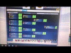 TOP ELEVEN Habilidades hack Skill TOKENS Trick TRUCCO Top Eleven 2015