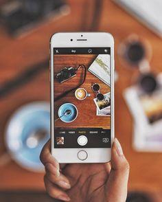 3,405 отметок «Нравится», 22 комментариев — #shotmyiphone (@shotmyiphone) в Instagram: «Morning coffee! Hope everyone have a good day ahead! . #shotmyiphone»