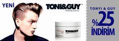 Markalonga görsel çalışması Toni And Guy, Hairdresser, Guys, Sons, Boys, Barber Shop