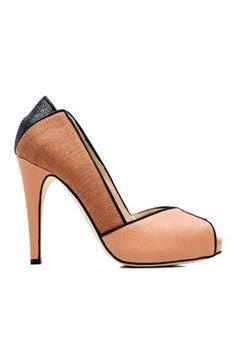 Chrissie Morris Spring 2013 Shoes Accessories Index