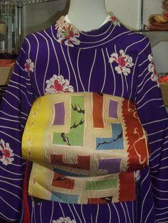 宮沢さんは東京の下町界隈のバーのママ役。 客のタモリやゲストに、彼女の機転が利いた返しが人気上昇中です。 宮沢さんの話術やあしらい方はさることながら、その着物姿と上品な着こなしが注目されています。
