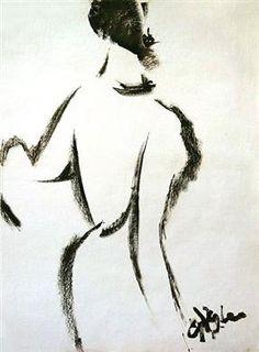 Untitled-N S Bendre