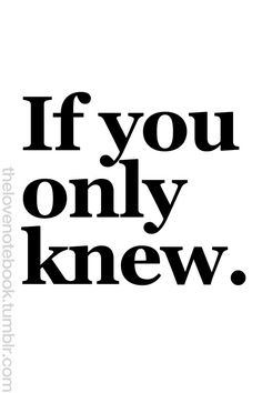 ...how many times he/she has cheated on you!!  If you were a real friend I would fill you in!!
