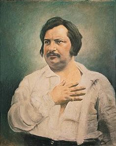 Honoré de Balzac was a French novelist and playwright. His magnum opus was a sequence of short stories and novels collectively entitled La Comédie Humaine, which presents a panorama of French life in the years after the 1815 Fall of Napoleon Bonaparte. Honore De Balzac, George Sand, Magnum Opus, Writers And Poets, Book Writer, Portraits, Playwright, The New Yorker, Books