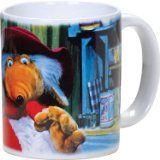 Wombles 70s Mug