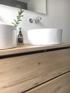 Bathroom Inspiration, Interior Inspiration, Bathroom Ideas, Sink, Bathrooms, Home Decor, House, Bath, Sink Tops