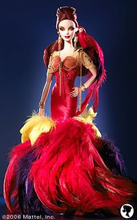 +Designer Barbies | Other Barbies, Fashions and Nudes