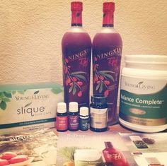 We also have a huge bunch of nutritional line to deliver optimal macro and micronutrients that cannot be obtained by the oils themselves (for instance, omega 3 and fiber)  5 Days Nutritive Cleanse program, with Balance Complete, Ning Xia Red, and Digest & Cleanse. It cleanse our gut and detoxify the whole body.  Only Young Living with 20 years of experience, would give you the best service and variety of products you need.