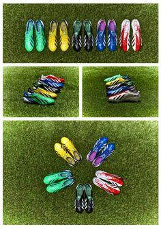 wholesale dealer 8eead 76e29 adidas F50 adizero colors. Which is your favorite Mundo Futbol, Copa Do  Mundo