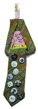 extrapool, Button up your Tie, Marc Bijl