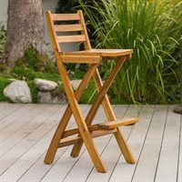 Outdoor Bar Stools On Pinterest Patio Bar Stools