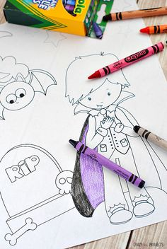 This Halloween Bingo game is the cutest that you will find! Eight free printable game boards that you can print and play at any Halloween class party or just with the kids to make the holiday more fun! Cute Halloween Coloring Pages, Cool Coloring Pages, Coloring Pages To Print, Coloring Books, Free Coloring Sheets, Free Printable Coloring Pages, Free Printables, Halloween Crafts For Kids, Halloween Fun