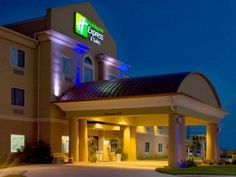 Corpus Christi (TX) Holiday Inn Express Hotel & Suites Corpus Christi Northwest United States, North America Set in a prime location of Corpus Christi (TX), Holiday Inn Express Hotel & Suites Corpus Christi puts everything the city has to offer just outside your doorstep. Featuring a complete list of amenities, guests will find their stay at the property a comfortable one. All the necessary facilities, including free Wi-Fi in all rooms, 24-hour front desk, facilities for disab...