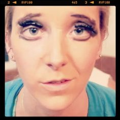 Jenna marbles drunk makeup tutorial. Laughed for weeks. Yep.. actually, still laughing.