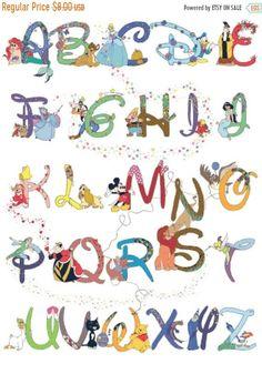Alphabet Disney characters Cross Stitch Alphabet Disney Pattern abc pattern ponto de cruz needlepoint x Counted Cross Stitch Patterns Alphabet Disney characters Disney Cross Stitch Patterns, Counted Cross Stitch Patterns, Cross Stitch Designs, Cross Stitch Embroidery, Hand Embroidery, Alphabet Disney, Disney Letters, Stitch Disney, Cross Stitch Letters