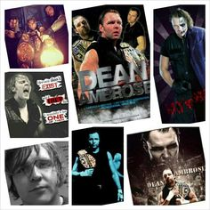 Many faces of Dean