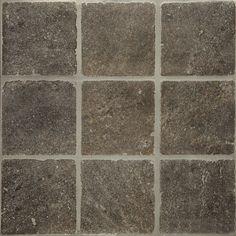 Piso Ébano Piedra 45x45 #casa #interiores #pisos #decoración #hogar #revestimiento #baño Tile Patterns, Textures Patterns, Froggy Stuff, Brick Texture, Photoshop, 3d Max, Bricks, Tile Floor, Flooring