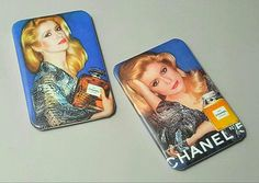 Check out this item in my Etsy shop https://www.etsy.com/listing/574196469/catherine-deneuve-chanel-ad-chanel