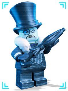 LEGO® Batman Movie The Penguin™