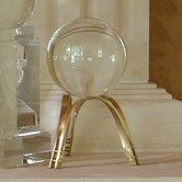 Found it at Wayfair.ca - Arch Ball Stand