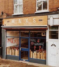 maxs sandwich shop crouch hill