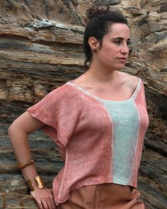 Dharma Trading Co. Featured Artist: Leah Chapman and Ailee John