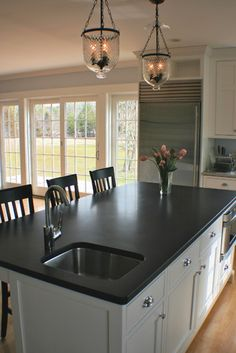 Leather Granite Design, Pictures, Remodel, Decor and Ideas