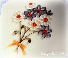 simple paper art decoration - Google Search