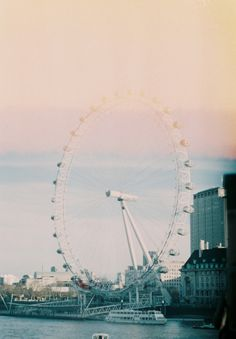 London - someday, yes, someday I will return