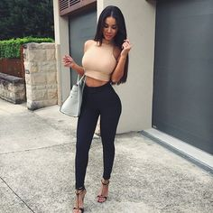 Cute Girls Night out Outfits and Ideas10
